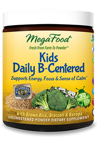 Kids Daily B-Centered Powder 30 servings