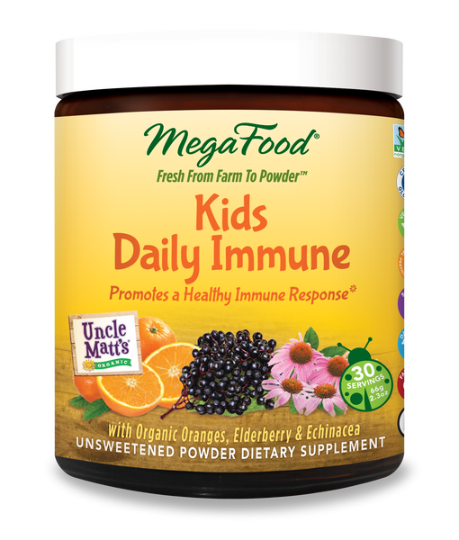 Kids Daily Immune Powder 30 Servings