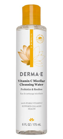 Micellar Cleansing Water With Vitamin C