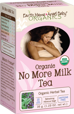 No More Milk Tea 16 Tea Bags