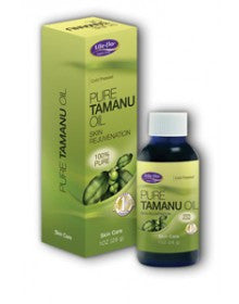 Pure Tamanu Oil 1oz