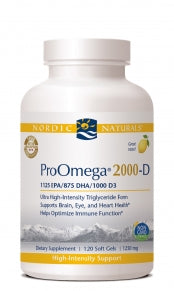 Ultimate Omega Xtra - 20% OFF (ProOmega D Xtra)