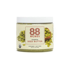 PUMPKIN SEED BUTTER 14oz
