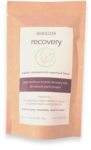 Recovery Superfood Blend- Single Serving