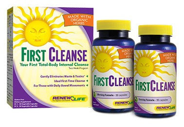 First Cleanse 20% off - (25% OFF Detox Kit & Skinny Gut Acacia Fiber)