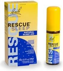 Bach RESCUE® Sleep