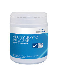HLC Synbiotic Intensive Sachets 7's