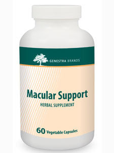 Macular Support 60vcaps