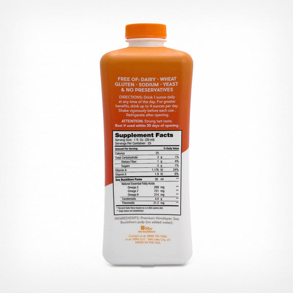 Omega-7 Pure 25oz - 15% OFF
