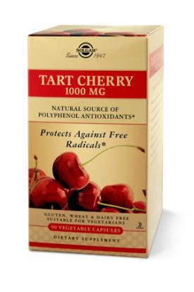 Tart Cherry 1000 mg