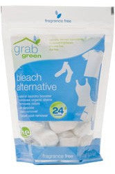 Bleach Alternative Fragrance Free 24 Load Pouch