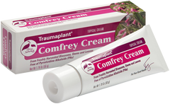 Traumaplant Comfrey Cream 50gm