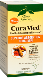 CuraMed 750mg - 15% OFF