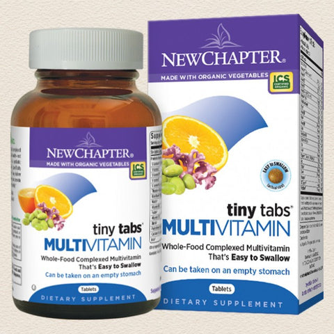 Tiny Tabs™ Multivitamin