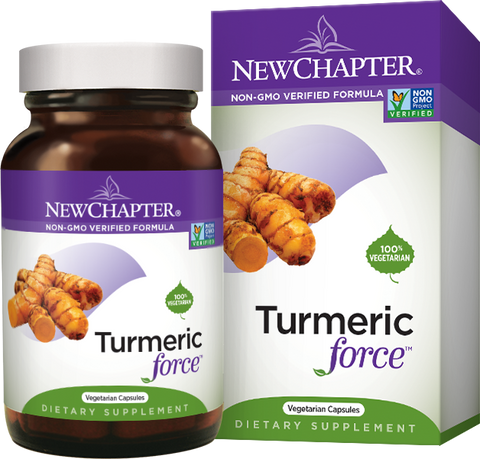 Turmeric Force™ - 25% OFF