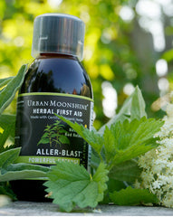 Aller-Blast Powerful Defense for Healthy Eyes, Nose, Sinus