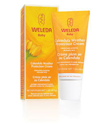 Calendula Weather Protection Cream