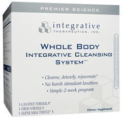 Whole Body Integrative Cleansing System™