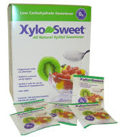 Xylo Sweet 100 packets,  1lb,3lb