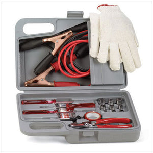 Emergency Travel Tool Set