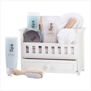 Ocean Breeze Bath Gift Set