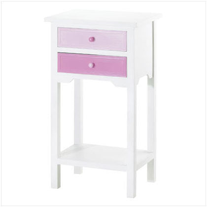 Princess Side Table