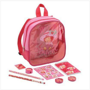 Strawberry Shortcake Backpack