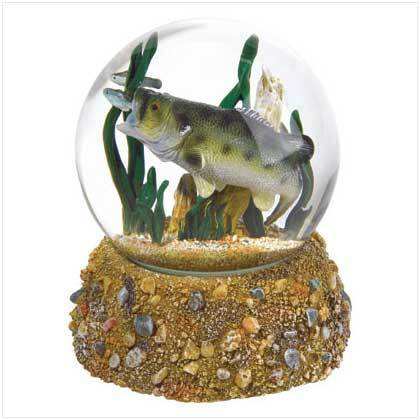 Largemouth Bass Waterball