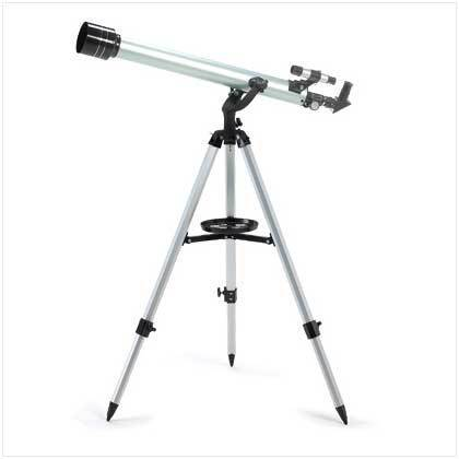 Telescope With Tripod