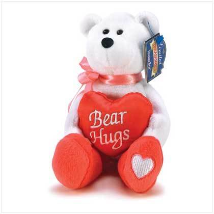 Treasure Bear Hugs