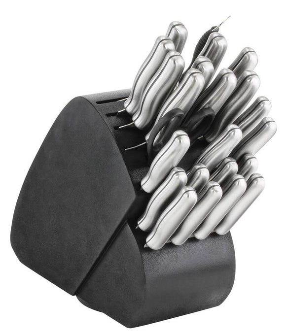 34 Piece Knife Set