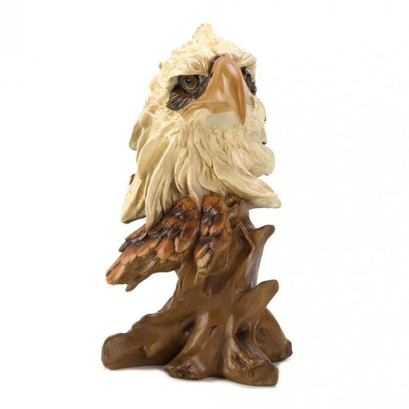 SPIRIT OF THE EAGLE BUST