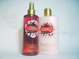 Pure Seduction Lotion & Body Mist