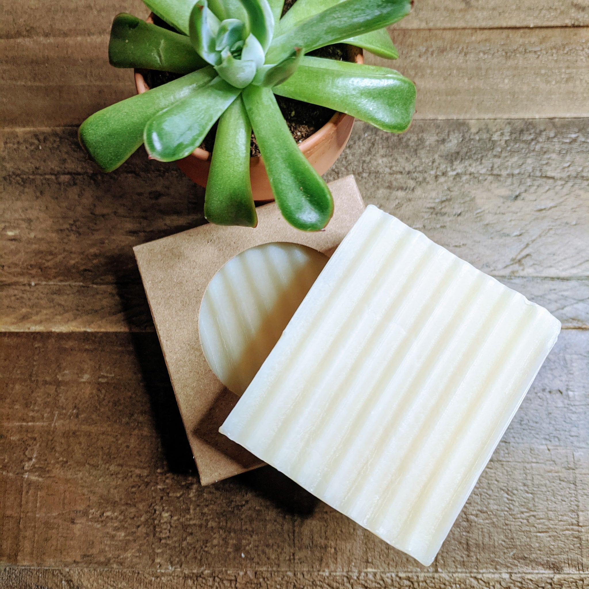 Pure & Simple Soap