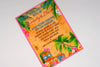 Tropical Tiki Hawaiian Beach Destination Wedding Invitation and RSVP Suite