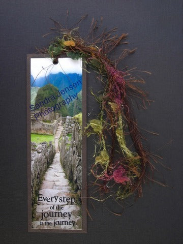 Bookmark - Every Step