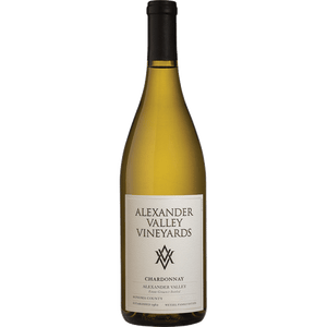 Alexander Valley Vineyards Estate Chardonnay *