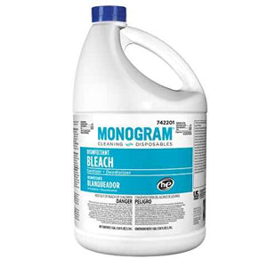 1 Gallon Disinfectant Bleach *