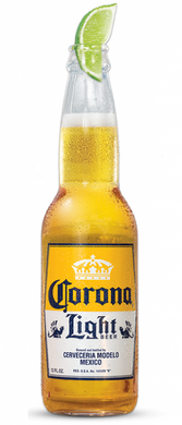 Corona Light Beer *