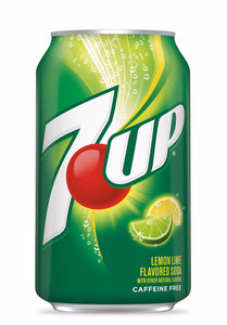 7up 12oz Can *