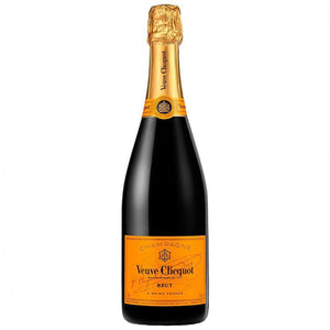 Veuve Clicquot Brut Yellow Label *