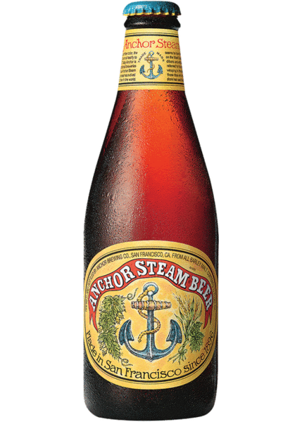 Anchor Steam Beer *