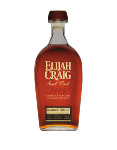 750 ml Elijah Craig Small Batch Kentucky Bourbon *