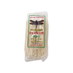 Dragonfly Rice Stick Rice Noodles 14oz *