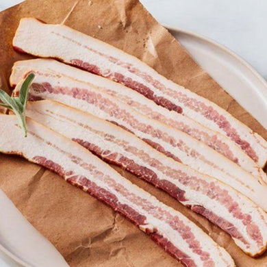 Niman Ranch Bacon: 1 lb  (Frozen)*
