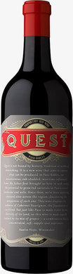 Quest Red Blend *