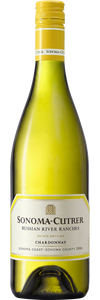 Sonoma Cutrer Russian River Ranches Chardonnay 2017 *