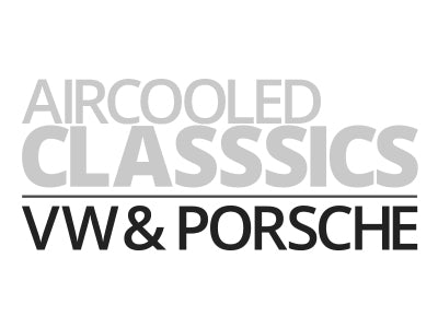 Air Cooled Classics - VW & Porsche