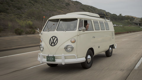 Join our vintage VW newsletter!