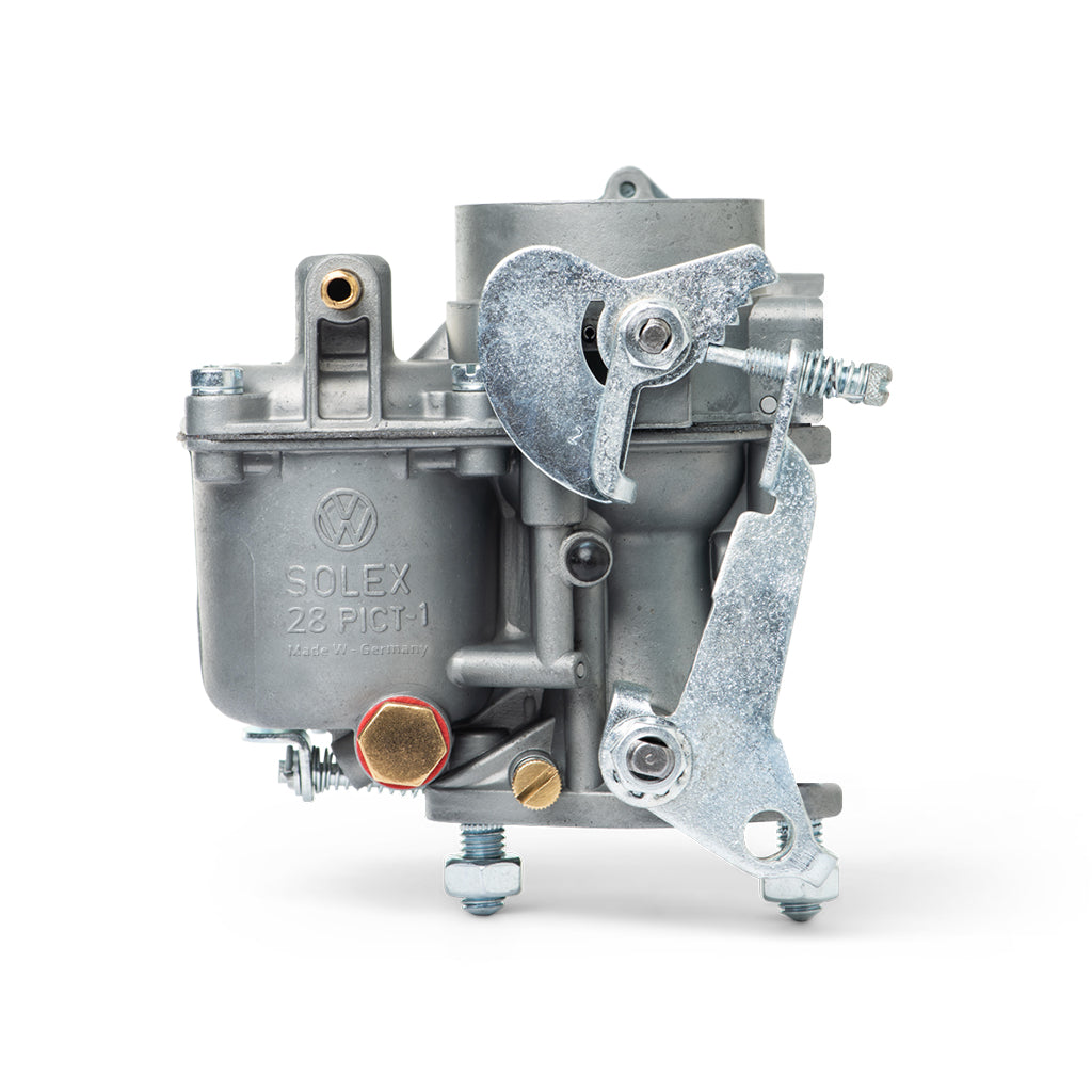 Solex German 28-PICT 1 Carburetor